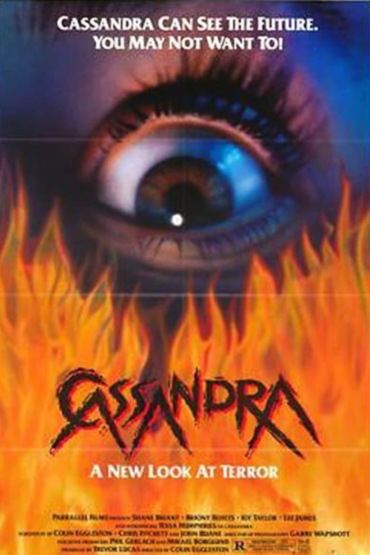 affiche du film Cassandra