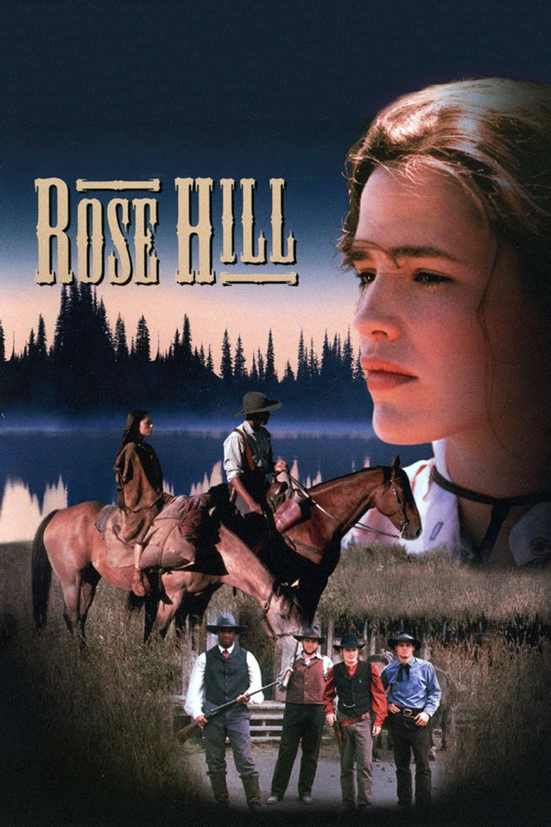 affiche du film Rose Hill (TV)