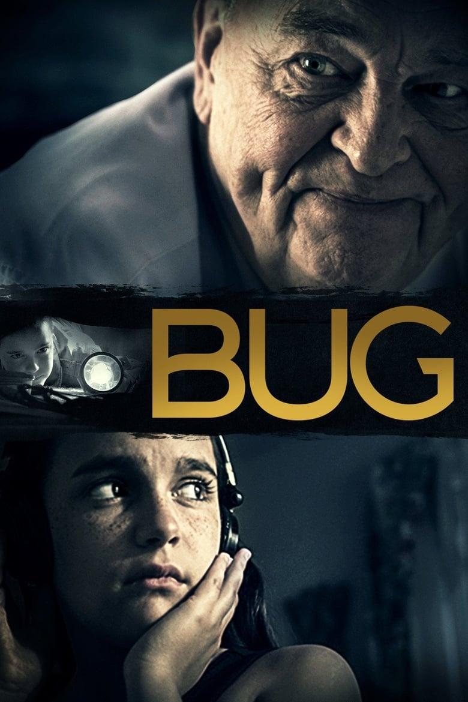 affiche du film Bug