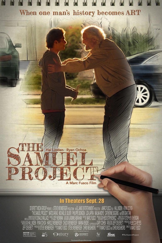 affiche du film The Samuel Project