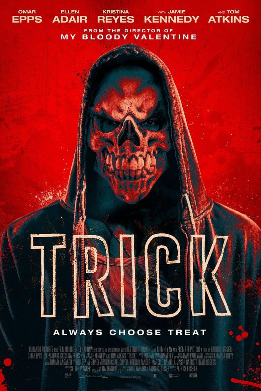 affiche du film Trick