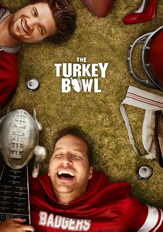 affiche du film The Turkey Bowl