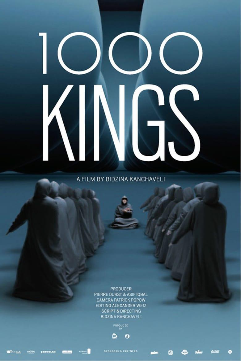 affiche du film 1000 Kings