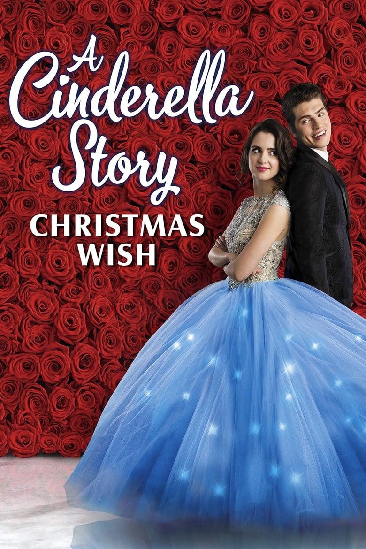 affiche du film Comme Cendrillon 5 : Un conte de Noël