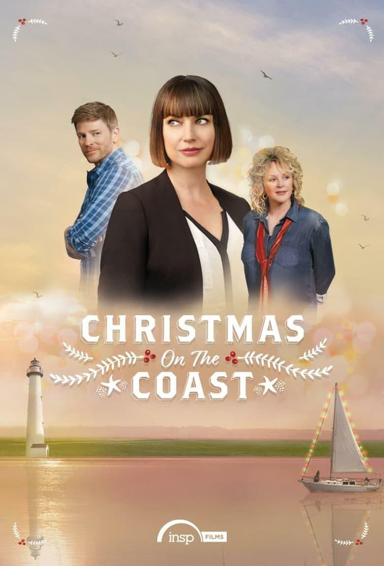 affiche du film Un Noël De Roman (TV)