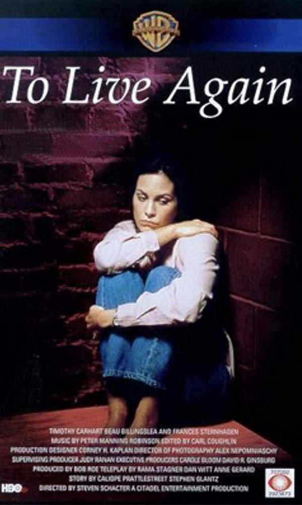affiche du film La Sauvageonne (TV)