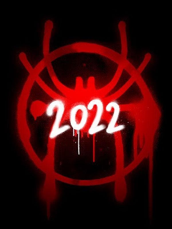 affiche du film Spider-Man : New Generation 2