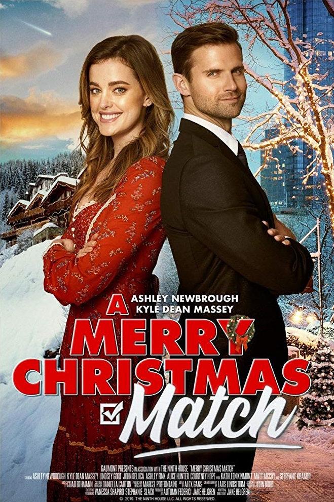 affiche du film L'amour sonne à Noël (TV)
