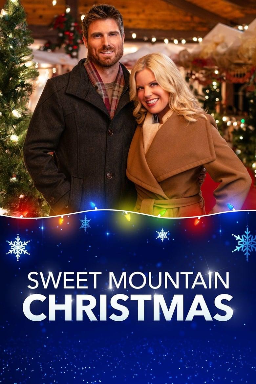 affiche du film Noël dans mes montagnes (TV)