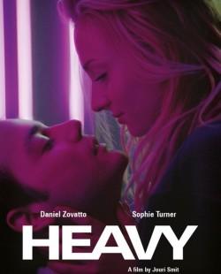 affiche du film Heavy