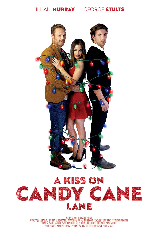 affiche du film Un baiser pour Noël (TV)