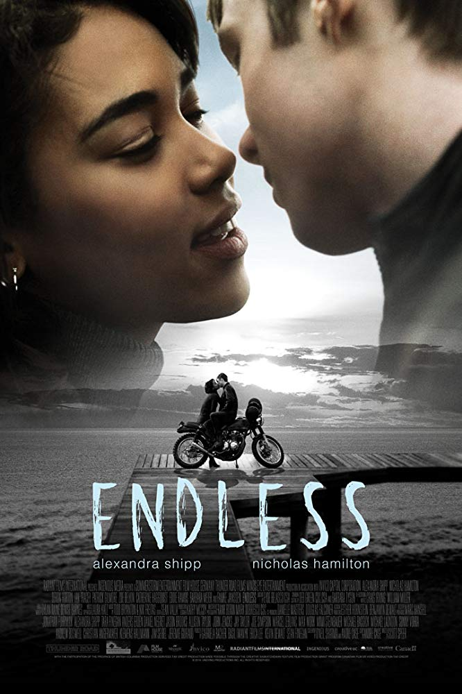 affiche du film Endless