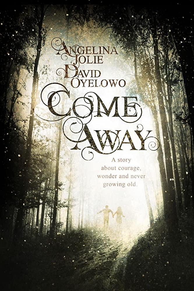 affiche du film Come Away
