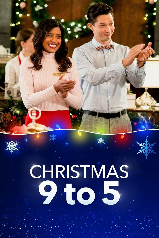 affiche du film Noël à la une (TV)