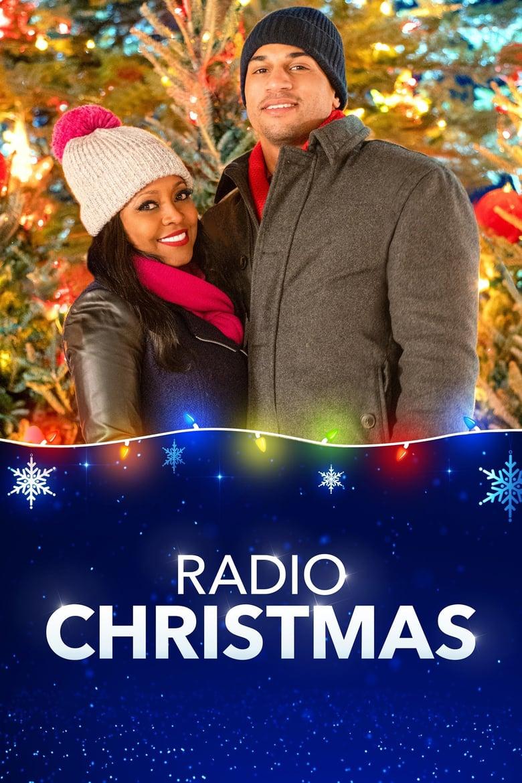 affiche du film Radio Christmas (TV)