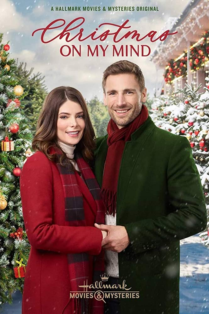 affiche du film La fiancée de Noël (TV)