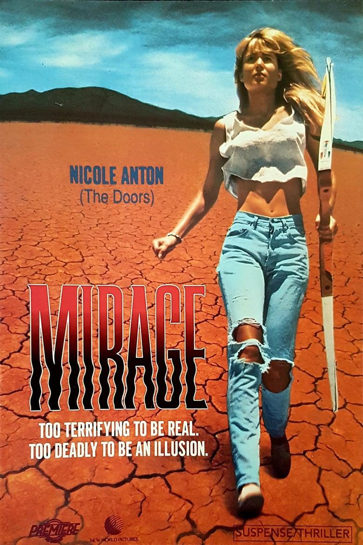 affiche du film Mirage