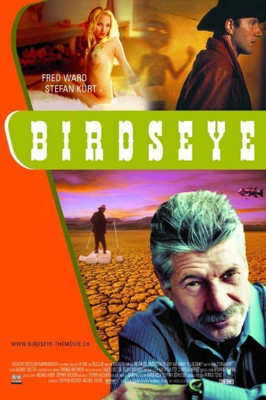 affiche du film Birdseye