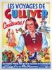 Les Voyages de Gulliver (Gulliver's Travels)