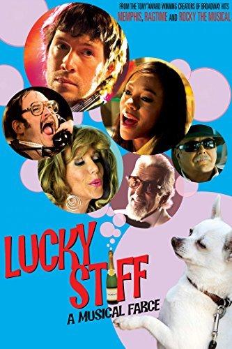 affiche du film Lucky Stiff