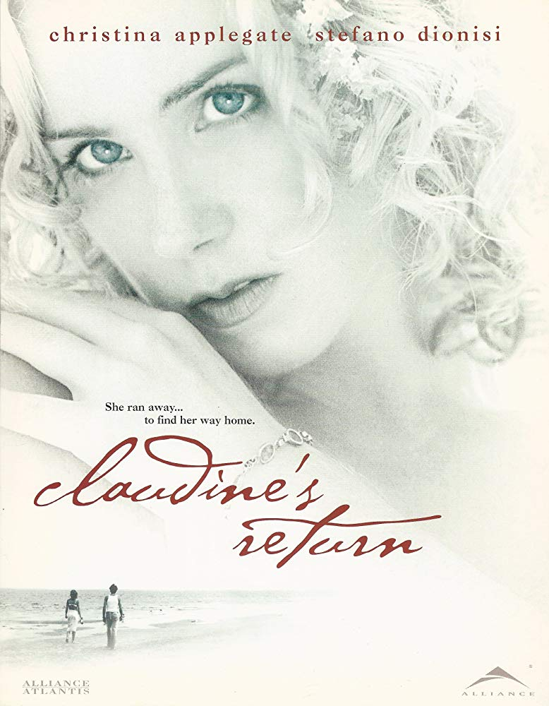 affiche du film Claudine's Return