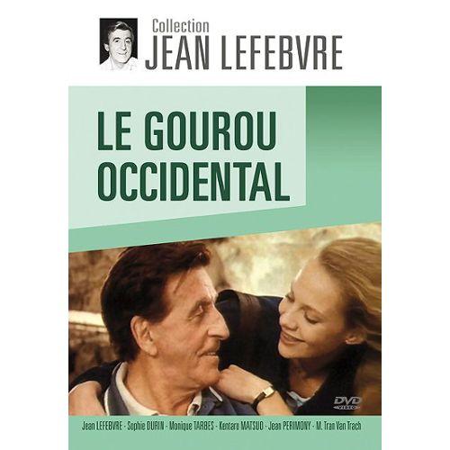 affiche du film Le Gourou Occidental (TV)