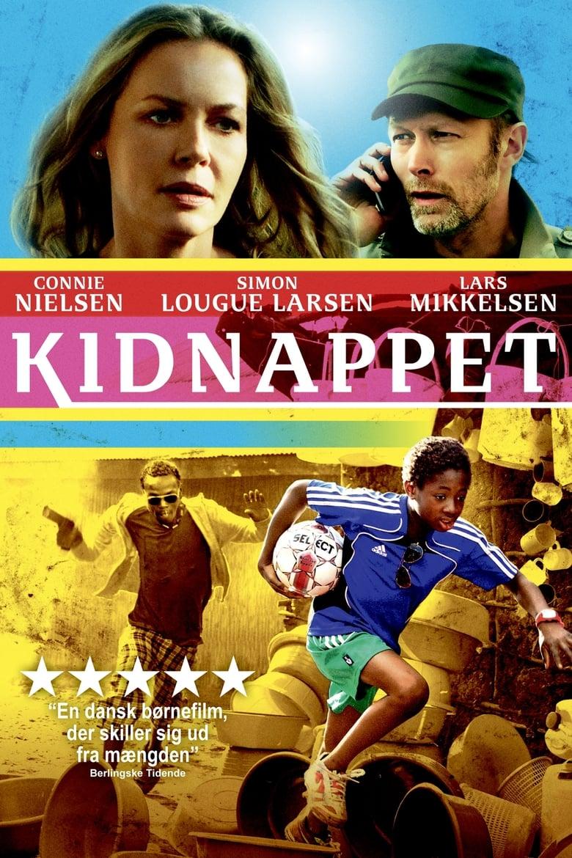 affiche du film Kidnappet