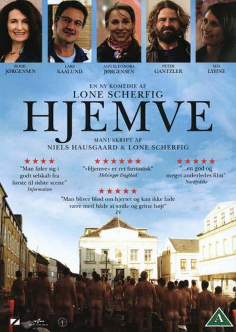 affiche du film Hjemve