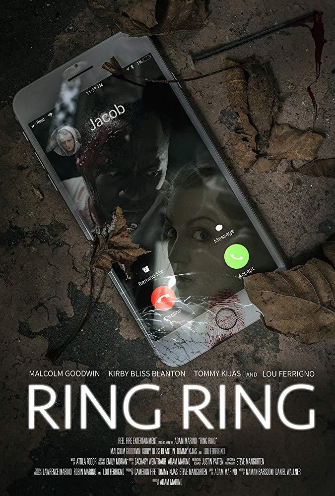 affiche du film Ring Ring