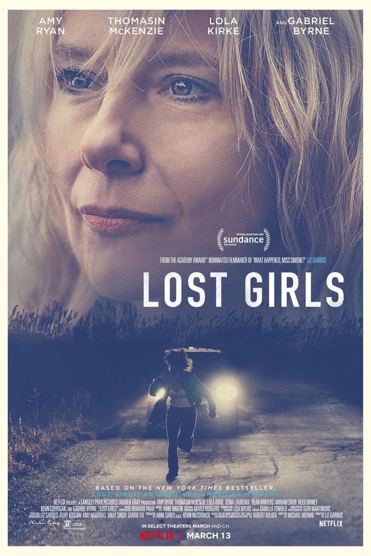 affiche du film Lost Girls