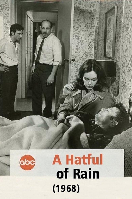 affiche du film A Hatful of Rain (TV)