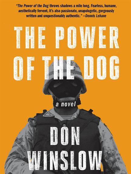 affiche du film Le Pouvoir du chien