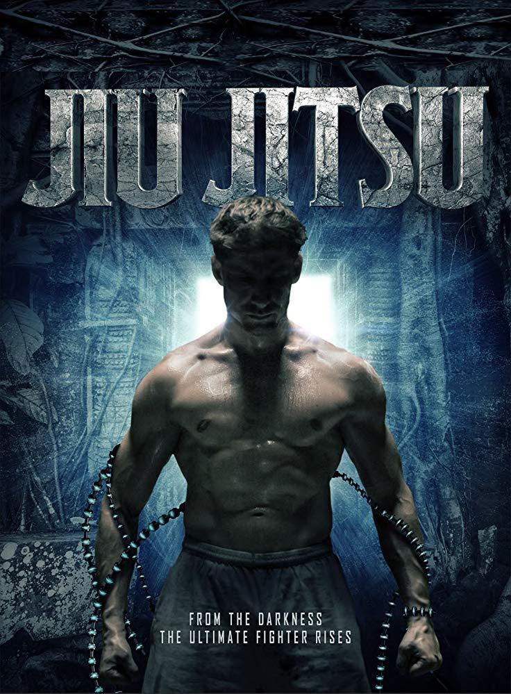 affiche du film Jiu Jitsu