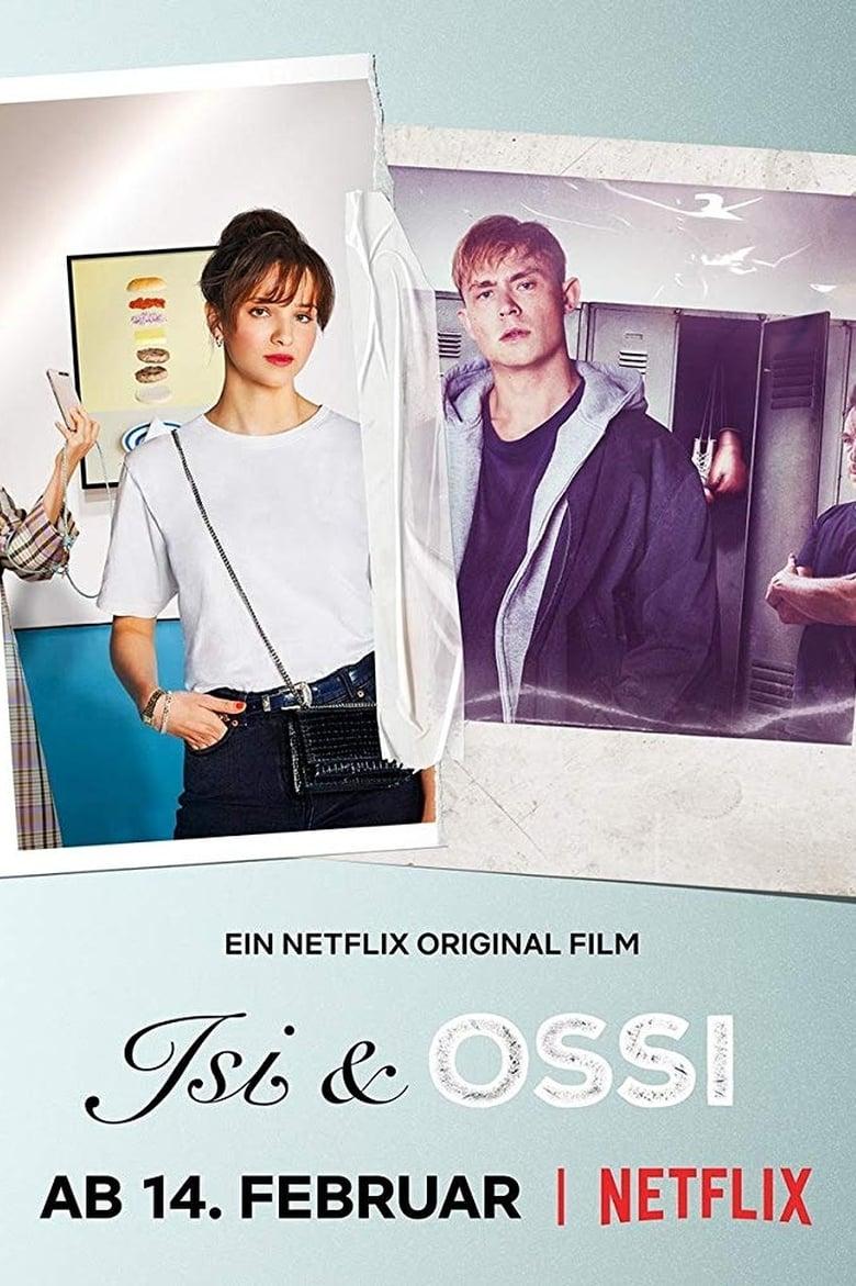 affiche du film Isi & Ossi