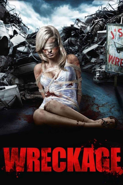 affiche du film Wreckage