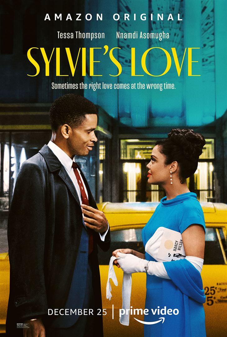 affiche du film Sylvie's Love