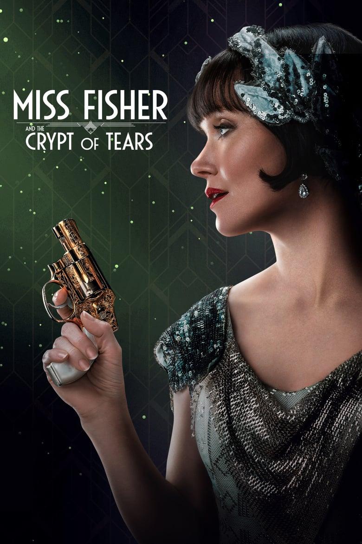 affiche du film Miss Fisher et le tombeau des larmes (TV)