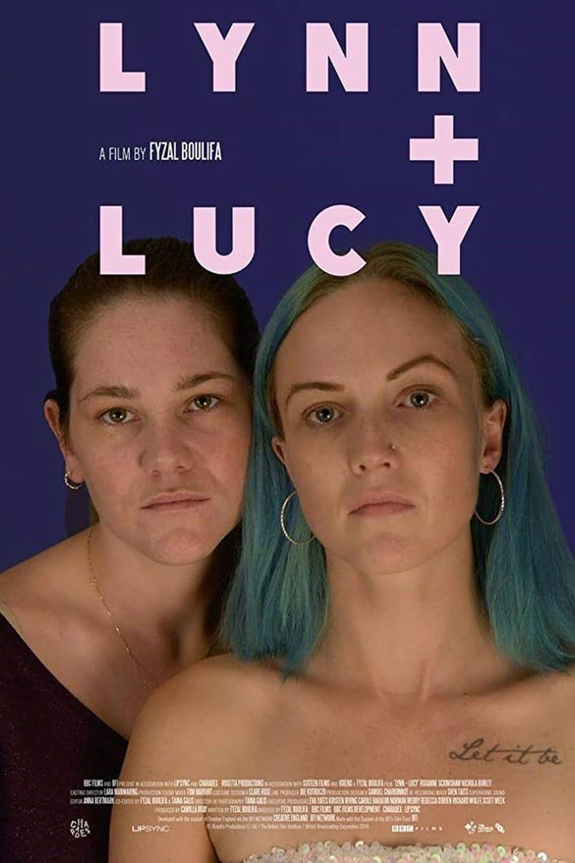 affiche du film Lynn + Lucy