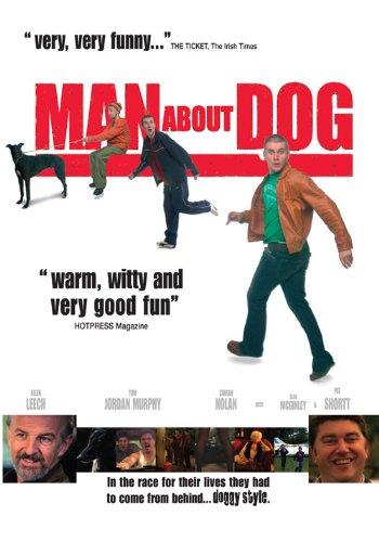 affiche du film Man About Dog