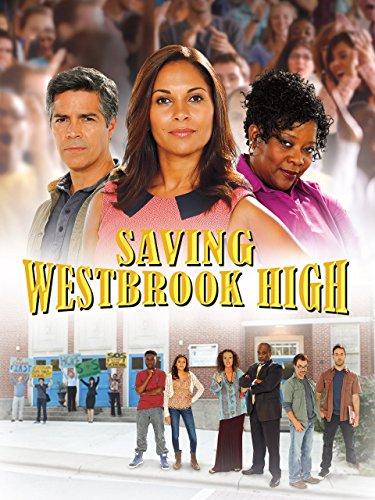 affiche du film Saving Westbrook High (TV)