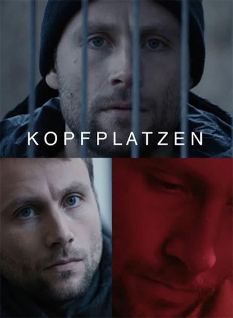 affiche du film Kopfplatzen
