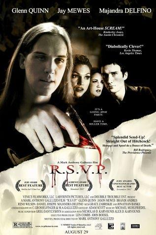 affiche du film R.S.V.P.