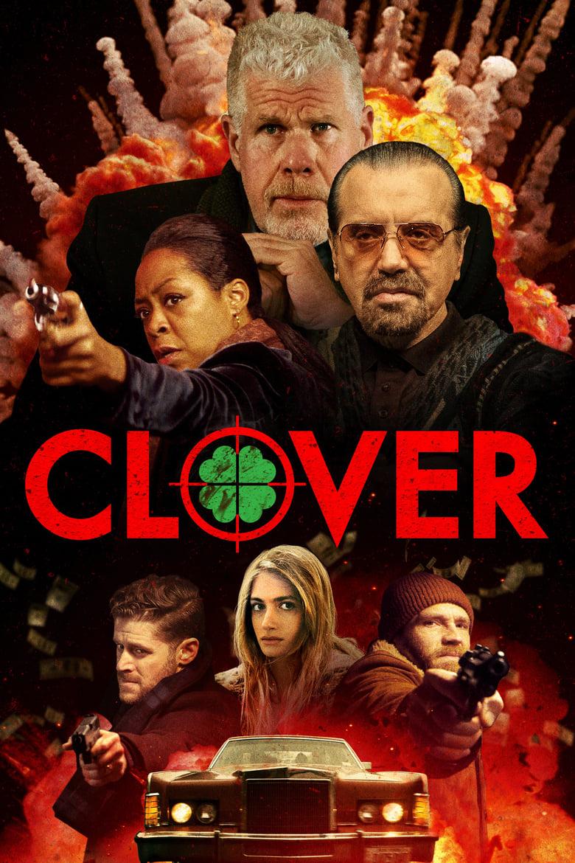 affiche du film Clover