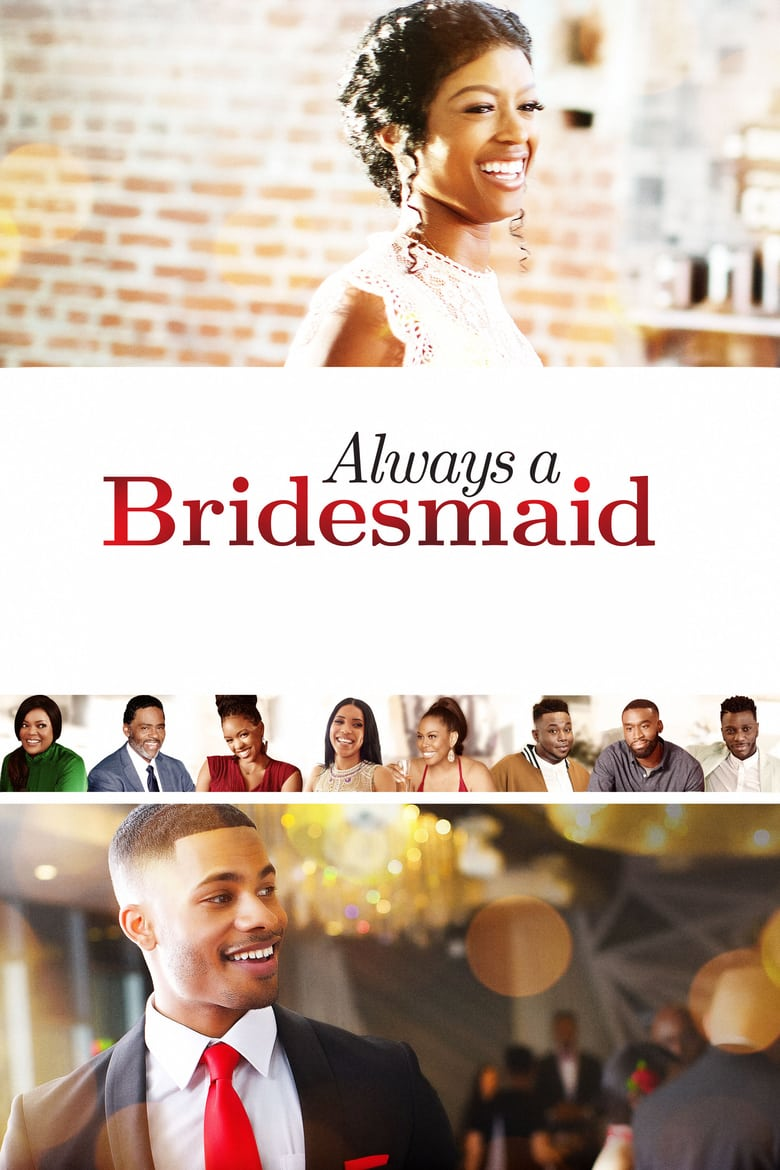 affiche du film Always a Bridesmaid (TV)