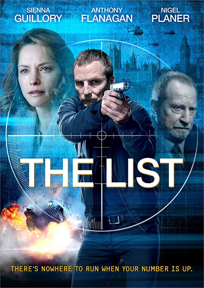 affiche du film The List