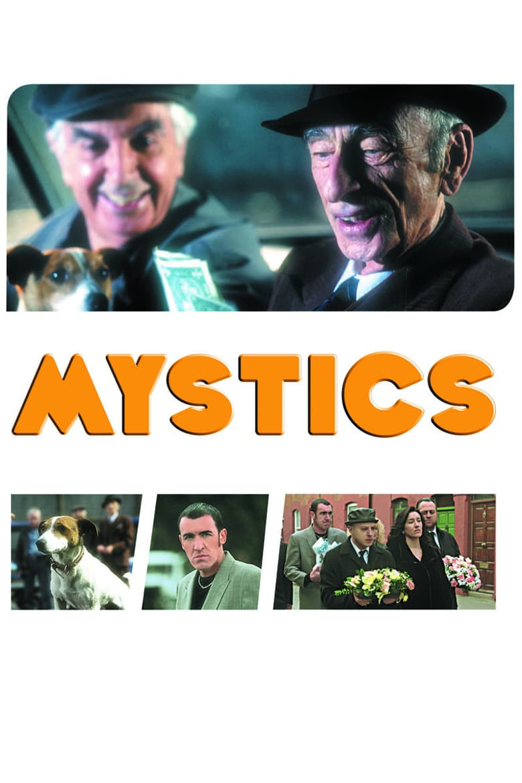 affiche du film Mystics
