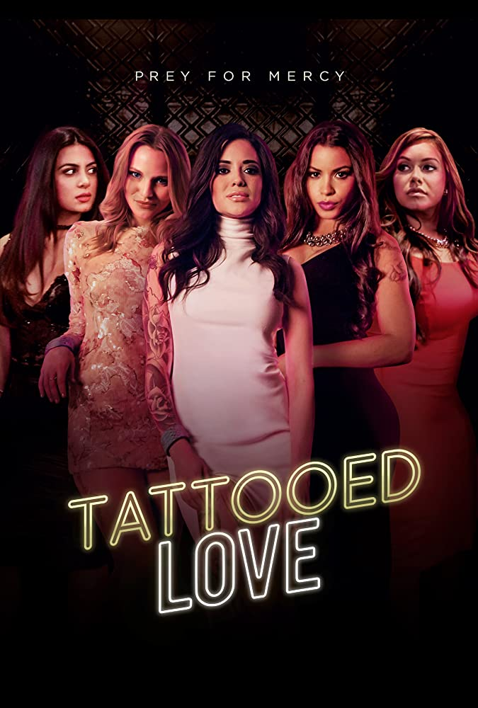 affiche du film Tattooed Love