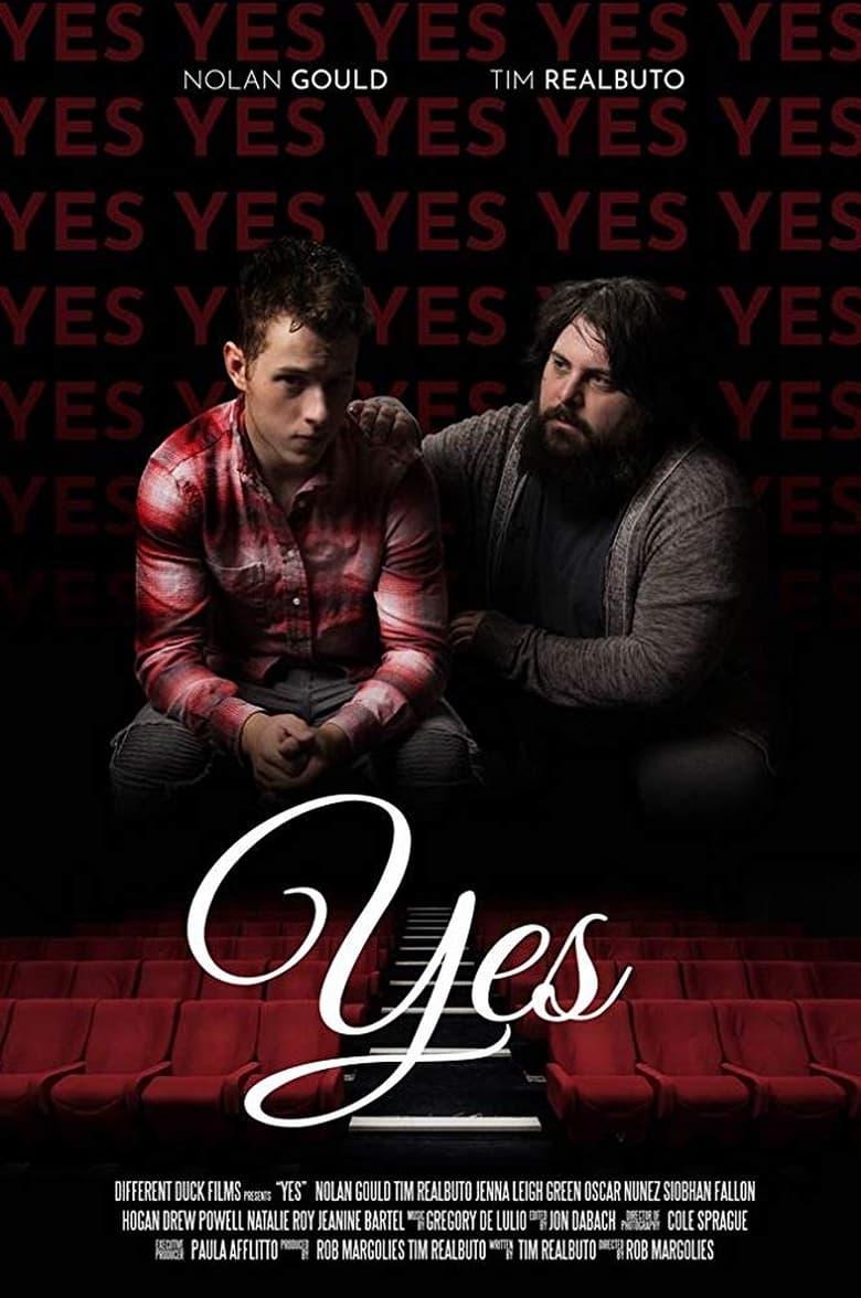 affiche du film Yes