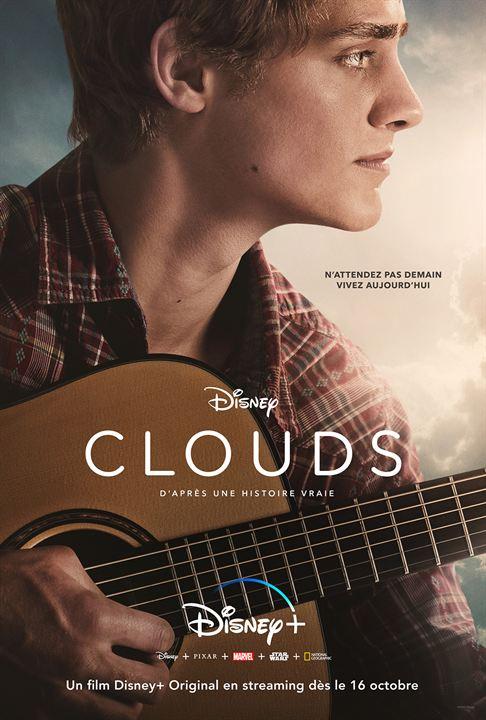 affiche du film Clouds