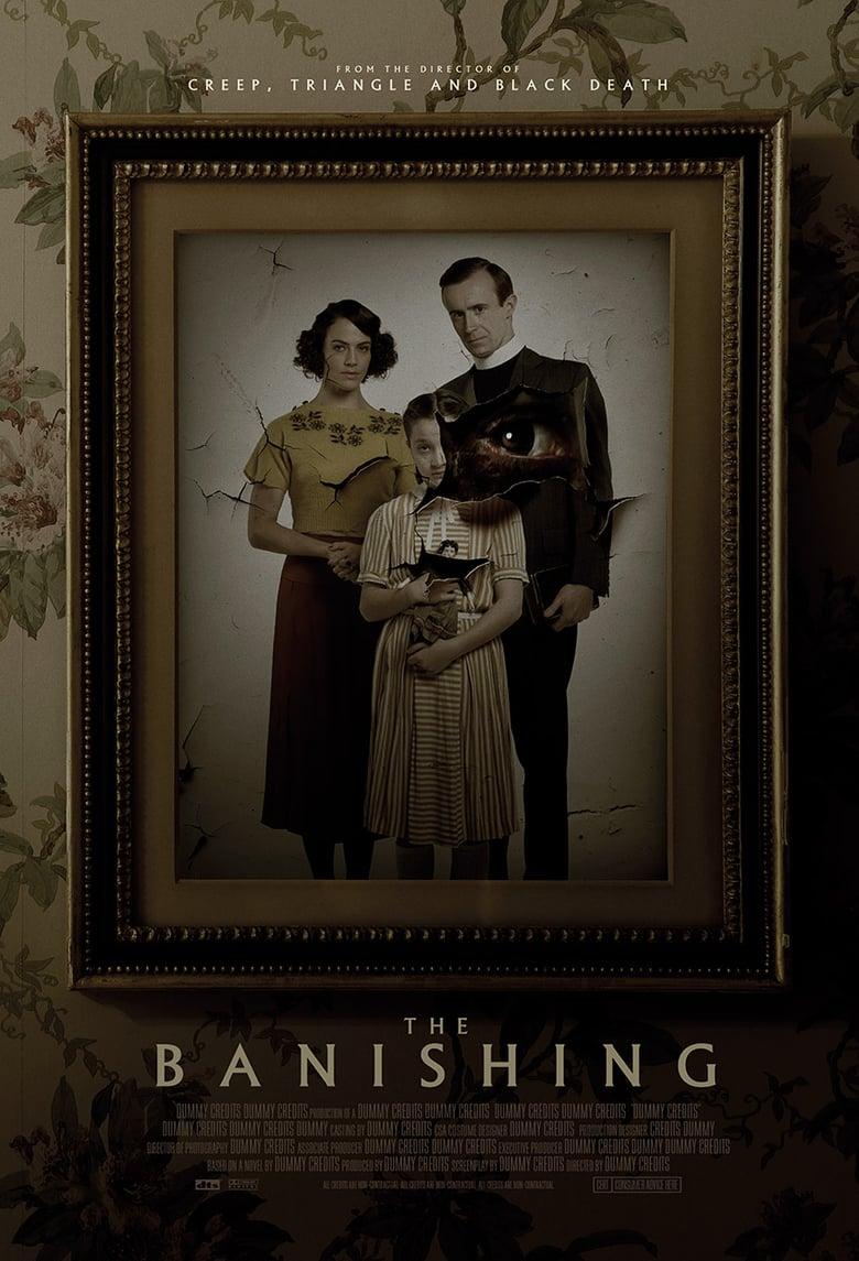 affiche du film The Banishing